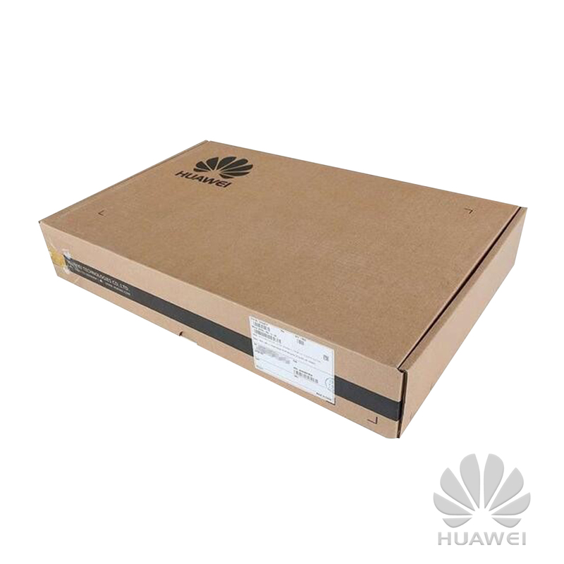 Switch Huawei 32P S5735-L32ST4X-A Fonte AC, Layer 2 Gerenciável